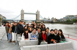 201602UK_Thames river cruise
